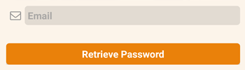 How do I change or reset my password? (Branded app, Android)