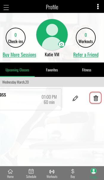 Test Your FitMetrix Branded Mobile App For Quality Assurance - FitMetrix