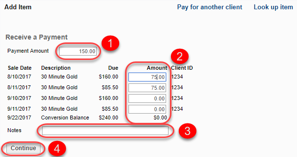 how to pay outstanding balance online icbc