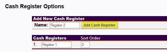 electronic cash drawer wasp pc