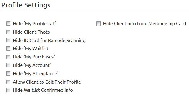 How do I change the App Settings (Branded mobile app)?