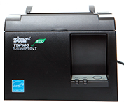 Receipt printer and barcode printer drivers and software
