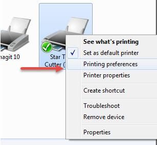 Thermal Receipt Printer (Eco-Friendly) - STAR MICRONICS TSP
